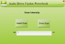 Audio Driver Update Powerbook