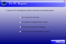 reparar pc registro. (Fix PC Registry)