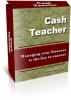 Cash Teacher