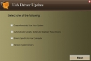 Usb Driver Update