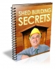 Shed Plans ebook