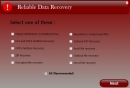 Reliable Data Recovery