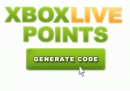 Xbox Live Codes Generator