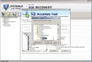 Corrupt MS SQL Server Recovery