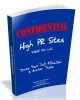 High PR Site Manual (High PR Site Manual)