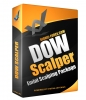 Dow Futures Emini Scalping Package