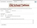 Old School Tattoos  RSS Feeder