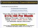 Confidential Conversion