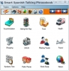 Smart Spanish Talking Phrasebook Lite