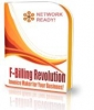 F-Billing Revolution invoice maker