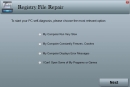 Registry File Repair