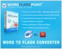 WordFlashPoint - Word to Flash Converter