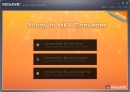 Modiac Blu-ray to MKV Converter