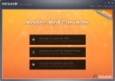 Modiac MP4 Converter