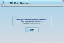 HD Data Recovery