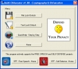 MultiObfuscator Cryptography &amp; Obfuscation