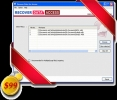 MS Access Database Recovery Solution