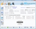 Manufacturing Industry Barcode Maker