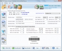 Retail Business 2D Barcodes. (Retail Business 2D Barcodes)