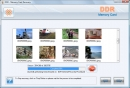 Memory Card Recovery Software