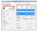 Household Accounting NetBook Version