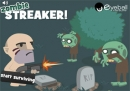 Zombie Streaker