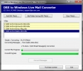 Outlook Express to Windows Vista Mail