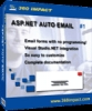 ASP.NET Auto Email