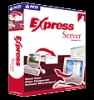 Express Messaging Server