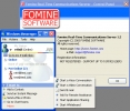 Fomine Real-Time Communications Server