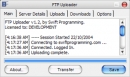 FTP Uploader
