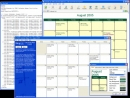 HTML Calendar Maker Pro