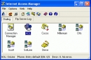 Internet Access Manager