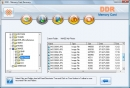 Data Card Recovery Software