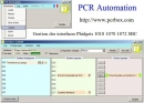 PCR Automation