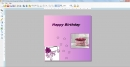 Tarjetas de Felicitaci�n para Cumplea�os (Greeting Cards for Birthday)