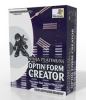 Ninja Platinum Optin Form Creator