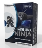 Stealth Link NINJA Wordpress Plugin