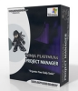 Ninja Platinum Project Manager