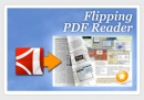 Flipping PDF Reader