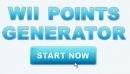 Wii Points Generator
