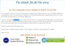 Download d3dx9_30.dll