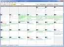 Runningman Software Calendar