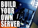 BYOS Home Server Solutions