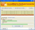 Convert Incredimail to Outlook