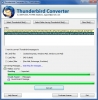 Export Thunderbird emails to Outlook 2007