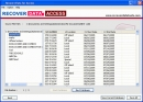 MS Access 2003 Database Recovery