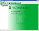 Stellar Phoenix Excel Recovery
