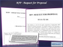 RFP Response template