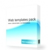 Web templates pack